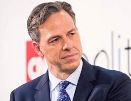 Jake Tapper Gets Finished off by His Own Words — and CNN Itself
