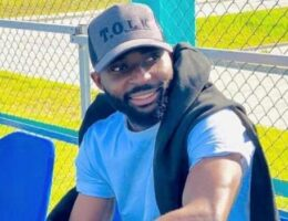Kelvin Odenigbo: Nigerian footballer's drowning in Belarus an accident says club