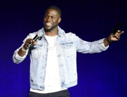 Kevin Hart Joins Other Comics Speaking out on the Perils of Cancel Culture
