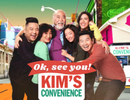 'Kim's Convenience' ShowsThorny Issues of Race and Representation Continue in Hollywood
