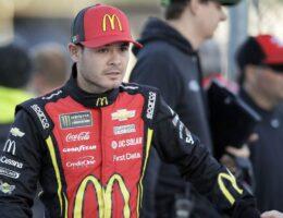 Kyle Larson Triumphs in NASCAR's 2021 All-Star Race