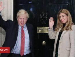 Labour demands further probe into Boris Johnson's flat revamp