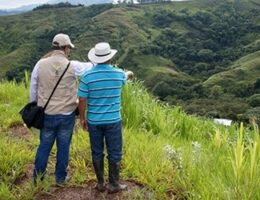 Land Restitution: A Dangerous Job in Colombia