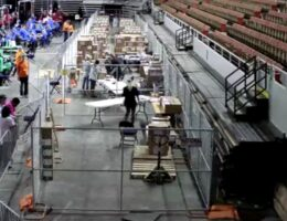 LAST DAY OF COUNTING IN AZ: HUGE Discrepancies Expected – 2 State Delegations Tour The Audit