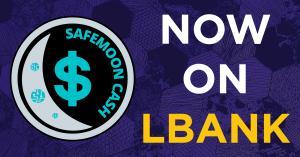 LBank Lists Safemoon Cash