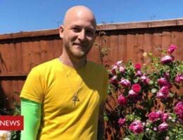 Leukaemia patient mistook cancer for Covid-19