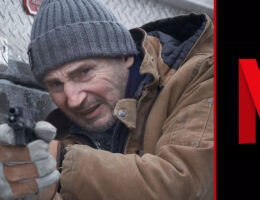 Liam Neeson's 'The Ice Road' Netflix Movie: What We Know So Far