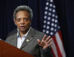 Lori Lightfoot Tries to Backpedal Out of The Mess Her Racist Interview Policy Has Caused