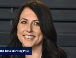 MacKenzie Scott, Jeff Bezos' ex-wife, donates US$2.7 billion and blasts wealth gap