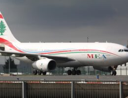 Middle East Airlines To Start Selling Tickets In Dollar or Black Market Equivalent Rate