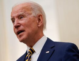 More Evidence Emerges That Joe Biden Is Not Well