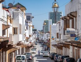 Moroccan owners refuse to rent space for Israeli mission in the Middle East News