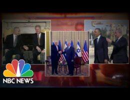 Naftali Bennett Sworn In As Israel's New Prime Minister