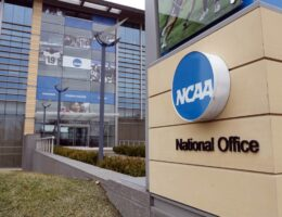 NCAA Quietly Caved and Admitted It Lacked the Will To Challenge Transgender Legislation in States