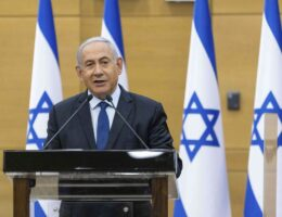 Netanyahu Government to Be Dissolved in Israel With New Prime Minister Set to Take Over