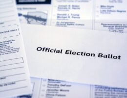 Nevada Permanently Expands Mail-In Voting Access