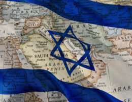 New Middle East Bigger Than Any One Government