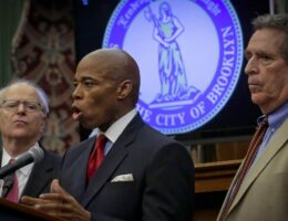 New York City Mayoral Race Proves Identity Politics Is a Bunch of Crapola