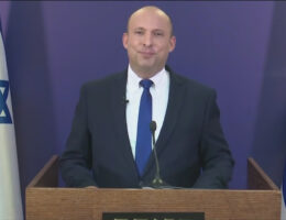 New Yorkers Cautiously Optimistic Bennett Will Be Good For Israel; Local Palestinians Not Confident Move Will Benefit Middle East