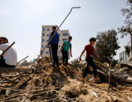 News24.com | Middle East conflict: Hamas says talks with UN diplomats were 'not at all positive'