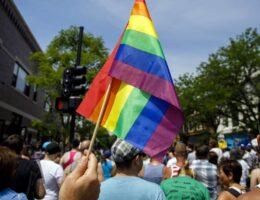 No, There Wasn't an LGBTQ 'Terror Attack' Saturday; More Likely, a Drunk-Driving Gay Chorus Member