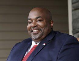 North Carolina Lt. Gov. Mark Robinson Gave a Must-Hear Speech That Will Set Your American Soul On Fire