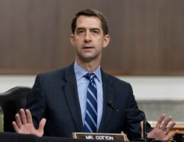 NYT Reporter's Frank Admission About Wuhan Lab Leak Reporting Further Vindicates Tom Cotton