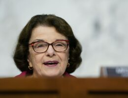 Octogenarian Dianne Feinstein Disappoints on Filibuster Reform, and the Left Discovers a Need for Term Limits