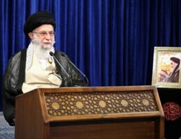 Outcome of Iran's election could reshape Middle East tension