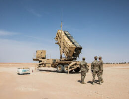 Pentagon Informs Saudi Arabia That It Will Withdraw Hundreds of Troops, Aircraft, Antimissile Batteries From The Middle East