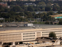 Pentagon Warns Middle East Countries Against Security Cooperation With Russia, China