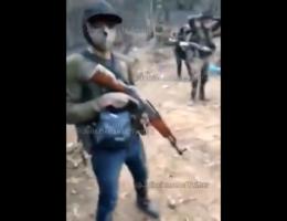 Petatlán, Guerrero: Sinaloa Gunmen Risk It All For Glory