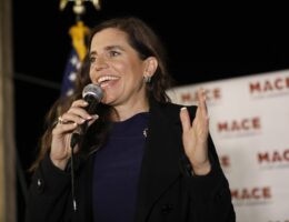 Police Have a Few Facts for Liberals Who Spread Crazy Conspiracy About Vandalism at Nancy Mace's Home