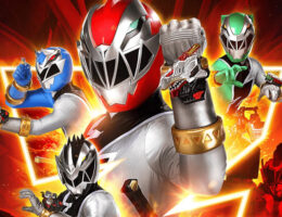 'Power Rangers: Dino Fury' Season 2 Reportedly Moving to Netflix Exclusively