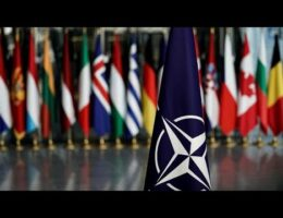 President Biden Is Expected To Reassure Europe At Tomorrow's NATO Summit