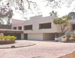 Properties Owned by 'El Chapo' and 'El Señor de Los Cielos' Will be Raffled in September