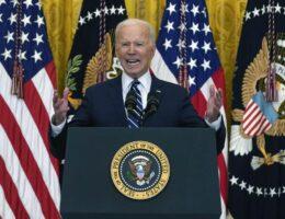 Republicans Receive a Golden Opportunity After Joe Biden Blows Up Negotiations
