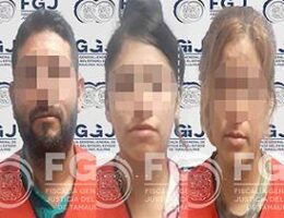 Reynosa, Tamaulipas: 50 Years Prison Sentence for Trio of Kidnappers