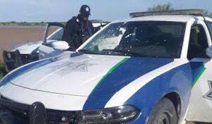 Reynosa, Tamaulipas: Armed Criminals Carjack Tractor Trailer, GPS Displays It's Location