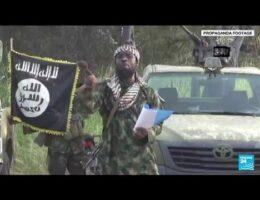Rival Militants Say Nigeria's Boko Haram Leader Is Dead