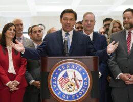 Ron DeSantis Beats Donald Trump in Major, Grassroots 2024 Straw Poll