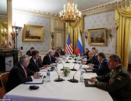 Russian President Putin's Summit News Conference -- News Roundup