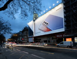 Samsung ups presence in Europe, Middle East and Africa in Q1: report