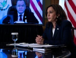 Sen. Cruz: Biden, Harris Covering Up Border Crisis by Staying Away