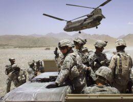 Senate Bill Adds Visas for Afghans Who Helped US Troops