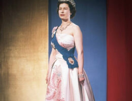 Students At Oxford's Magdalen College Vote To Remove The Portrait Of The Queen