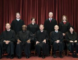 Supremes Upholds Religious Freedom 9-0 -- Catholic Agency May Exclude Same-Sex Couples for Adoptions