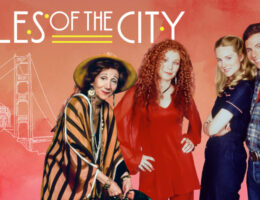 'Tales of the City' Leaving Netflix Globally in June 2021
