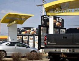 Ten McDonald's Restaurants in Chicago Test Automated Drive-Thru Ordering