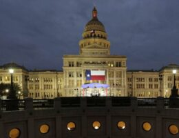 Texas Sees the Dems Storm off and Suddenly the Press Is Unbothered About a Minority Party Blocking Bills